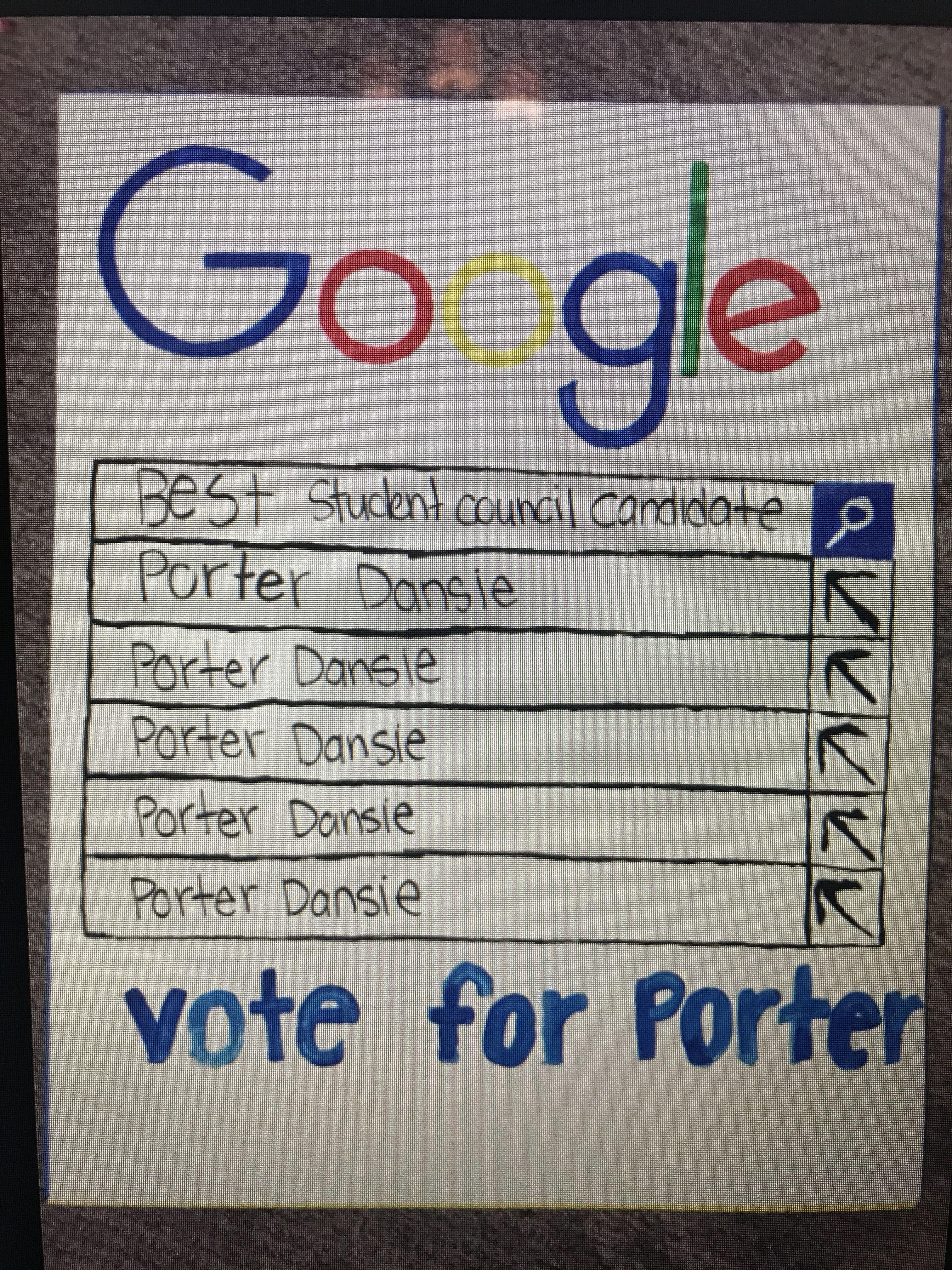 Campaign ideas | Student Council/Nikke/NJHS | Student ...