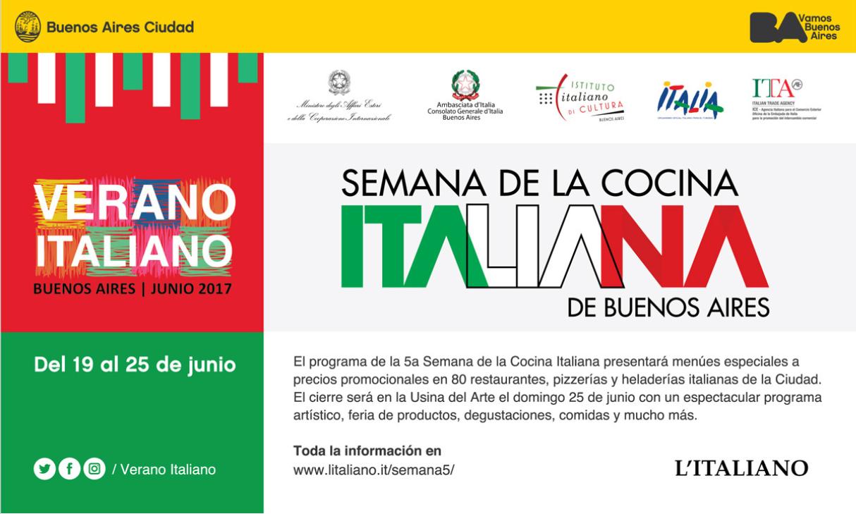 Semana de la Cocina Italiana   Sociedad Italiana de Chascomús ...