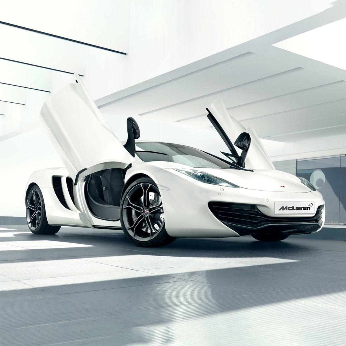 Mclaren 12c Introduction Mclaren Automotive In 2020 Mclaren Sports Car Super Cars Mclaren 12c