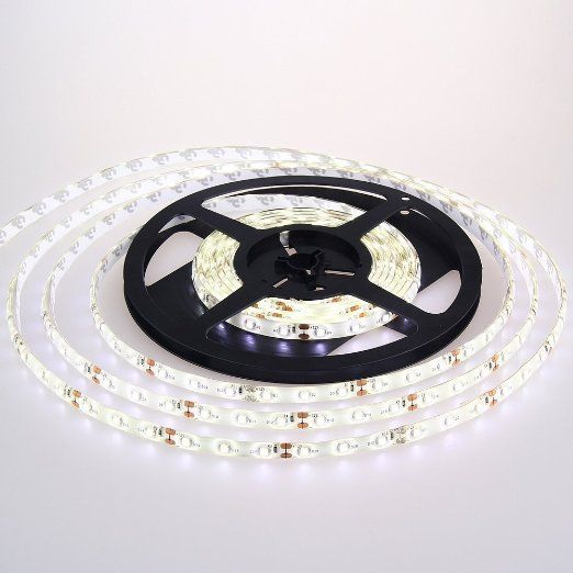 12V Waterproof Led Light Strips Mesmerizing Led Strip Light Waterproof Led Flexible Light Strip 12V With 300 Design Inspiration