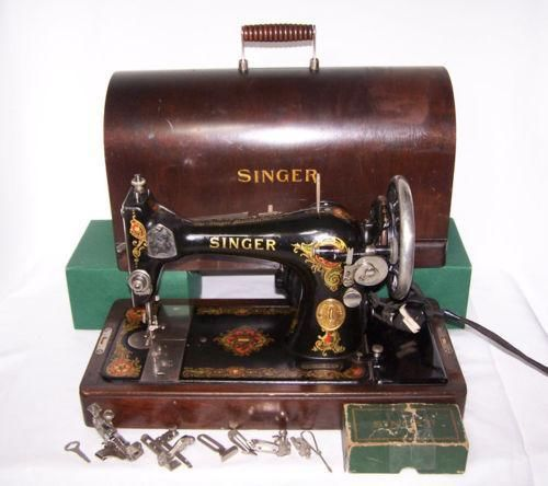 Image Result For 40 Art Deco Singer Sewing Machine SEWING New Old Sewing Machines Brands
