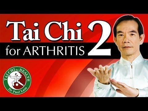 free tai chi videos