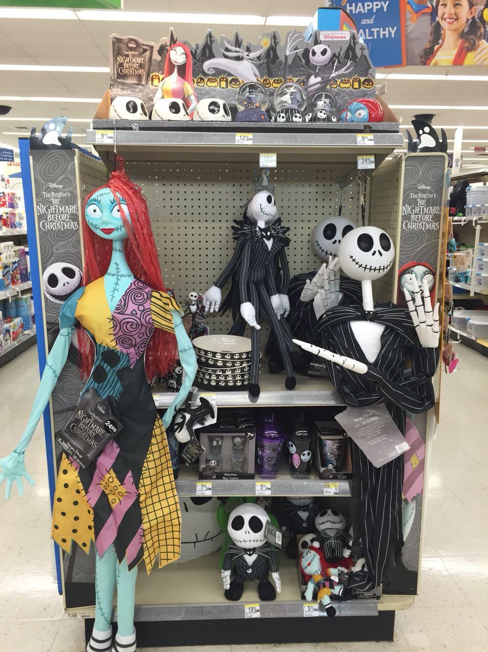 Walgreens Display 2015 | Tim Burton | Pinterest | Display, Tim ...
