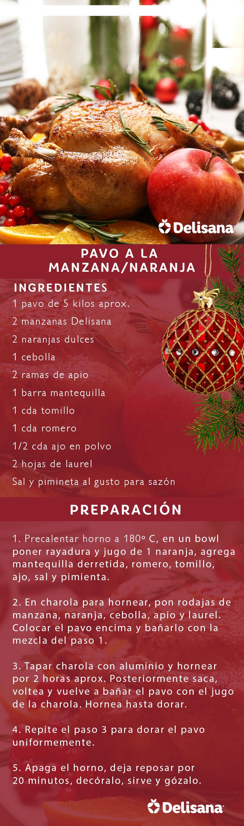 Para ese momento familiar, una receta deliciosa que va perfecta para el evento #RecetasDelisana