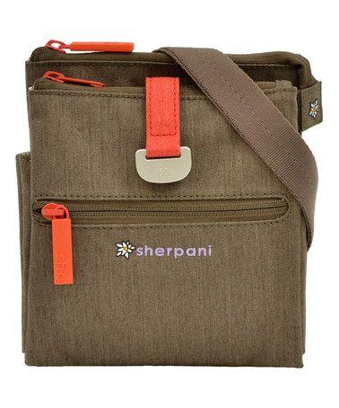 83fe1db98 This Pebble Lima Crossbody Bag is perfect! #zulilyfinds | Handbags ...