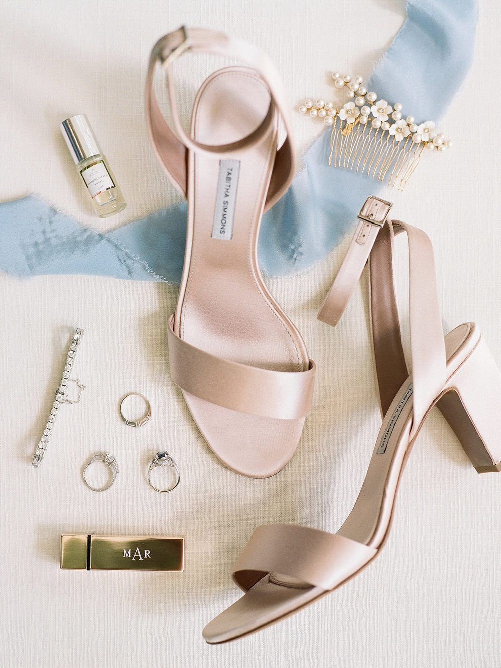 Luxe Backyard Wedding In Alabama Wedding Shoes Wedding