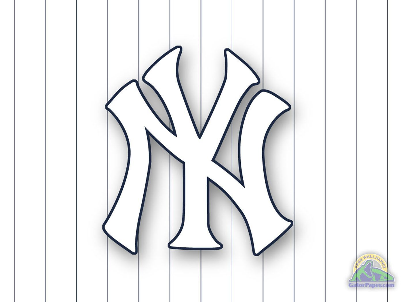 Yankees Wallpaper 1400 1050 Free Yankees Wallpapers 37 Wallpapers Adorable Wallpapers Detailed Coloring Pages Coloring Pages New York Yankees