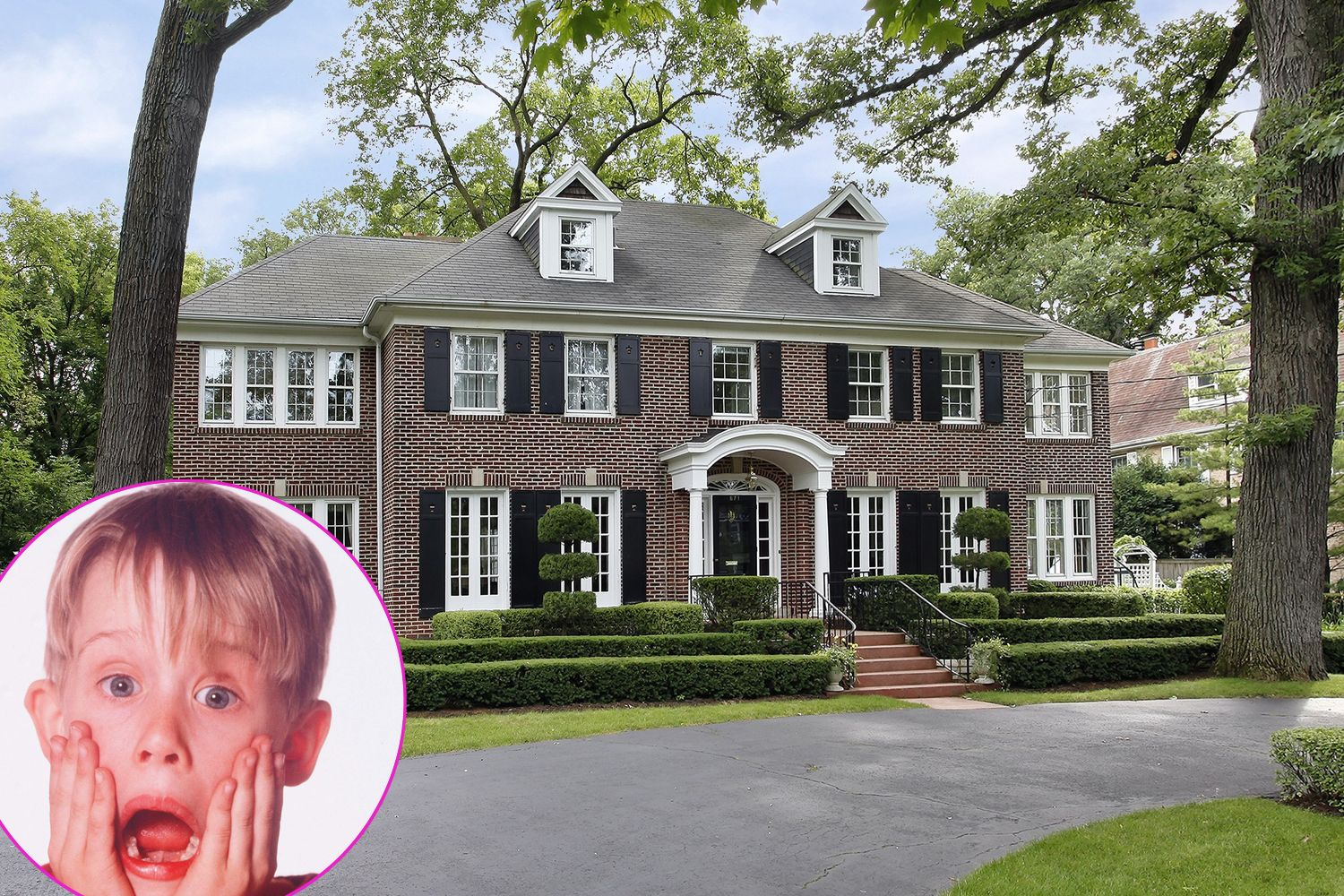 In 1990, John and Cynthia Abendshien opened up their house