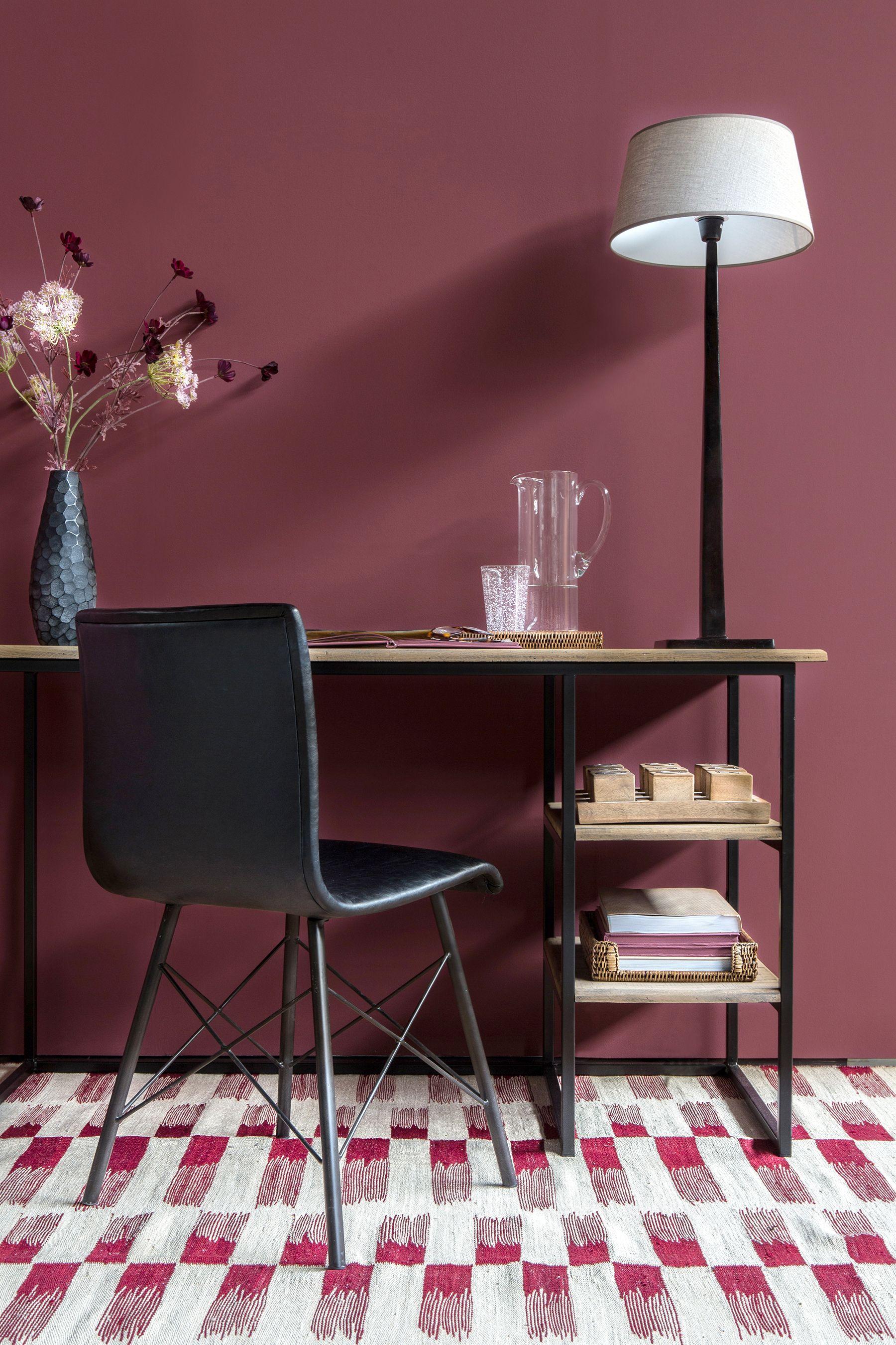 7 Nouvelles Couleurs Flamant En 2018 Deco Chambre Couleur Couleur Mur Chambre Decoration Salon Couleur