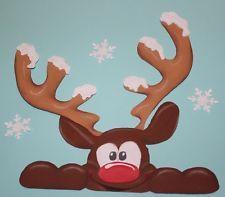 fensterbild tonkarton winter weihnacht weihnachten. Black Bedroom Furniture Sets. Home Design Ideas