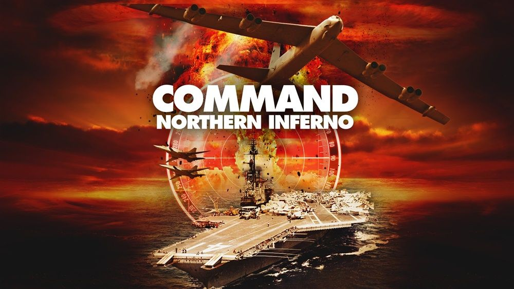 Command Northern Inferno Download! Free Download Strategy and Simulation Video Game! http://www.videogamesnest.com/2015/10/command-northern-inferno-download.html #games #pcgames #gaming #videogames #pcgaming #CommandNorthernInferno #strategy #simulation