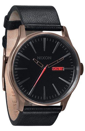 6463ad079ce8 nixon watch Relojes Hombre