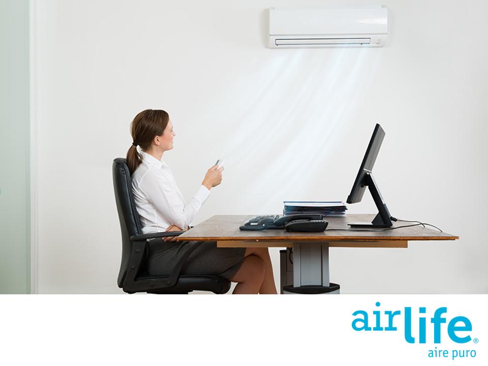 Mantenimiento a los sistemas de climatización. LAS MEJORES