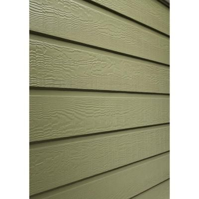 James Hardie Hardieplank Hz10 5 16 In X 8 In X 144 In Fiber Cement Custom Colonial Lap Siding 215705 The Home Depot Hardie Plank Lap Siding Fiber Cement