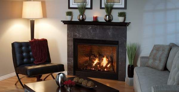 Direct Vent Fireplaces Such As Mendota, Empire And Napoleon Help Keep Your  Family Warm With Ease. Purchase Today From The Fire House Casual Living  Store .