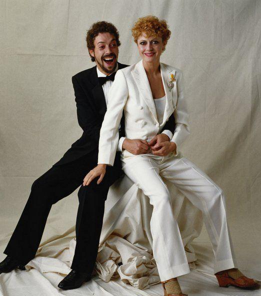 Tim Curry And Susan Sarandon (1982)