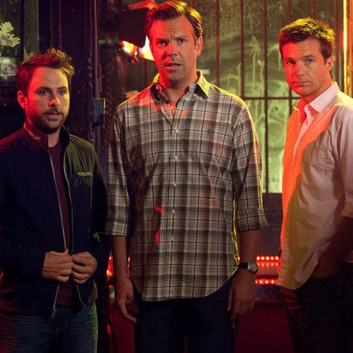 Jason Bateman, Charlie Day, and Jason Sudeikis Confirmed for Horribles Bosses 2 -- Seth Gordon is returning to direct this comedy sequel, which will feature a new group of bosses. -- http://wtch.it/LZPEv