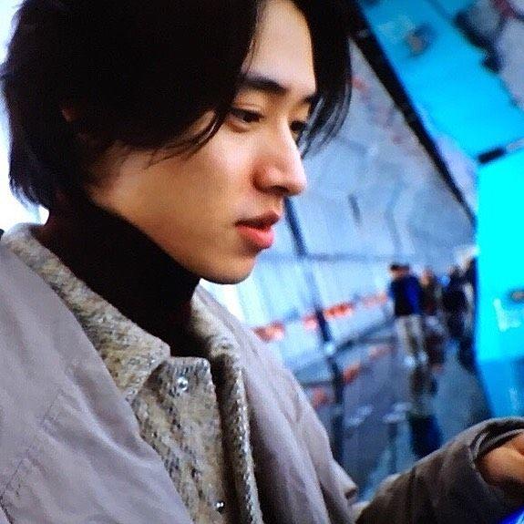 Pin on Kento Yamazaki