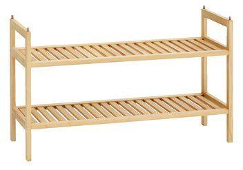 Regal Na Buty Ejdrup Sosna Olejowana Buy Furniture Online Online Furniture Furniture