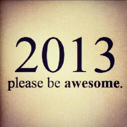 2013...!