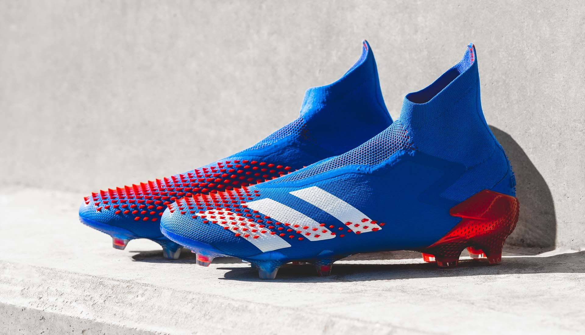 Adidas Launch The Predator 20 Tormentor Colourway Soccerbible In 2020 Football Boots Soccer Boots Adidas