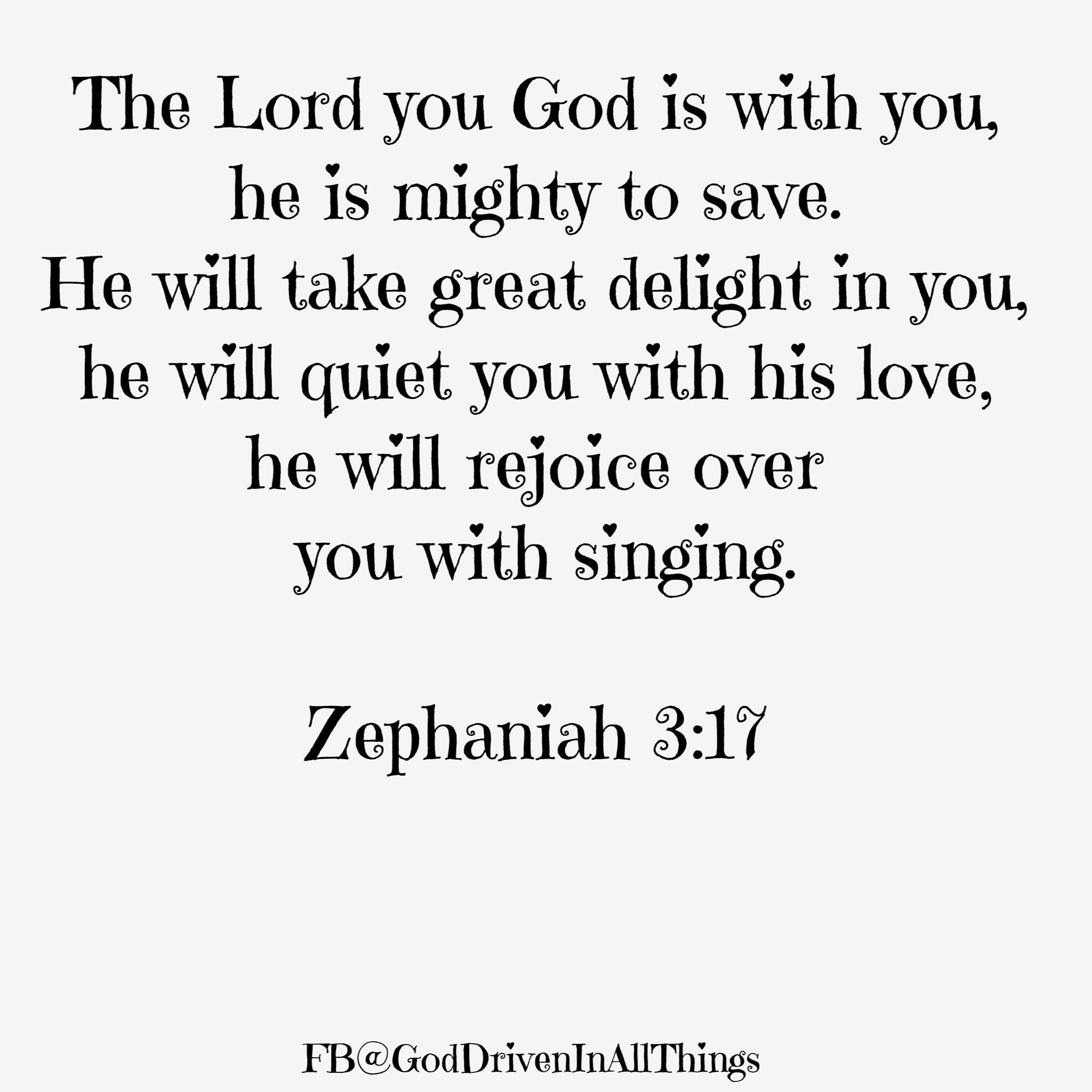 Zep. 3:17
