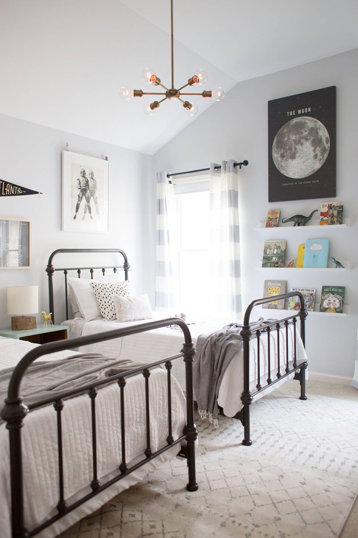 33 Cool Teenage Boy Room Decor Ideas Big Boy Bedrooms