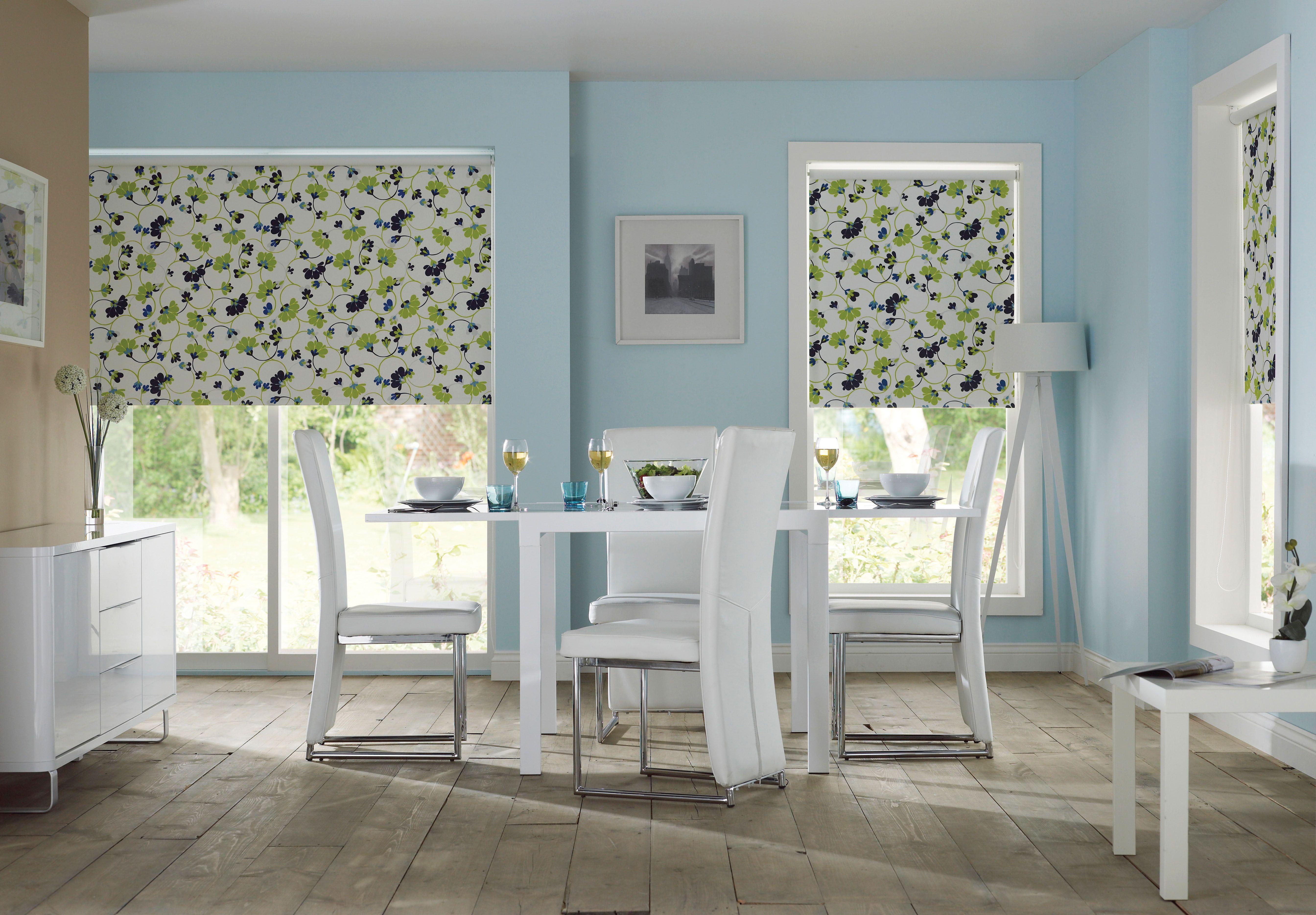 Boutique Breeze Kitchen Window Blind | Roller Blinds | Pinterest ...
