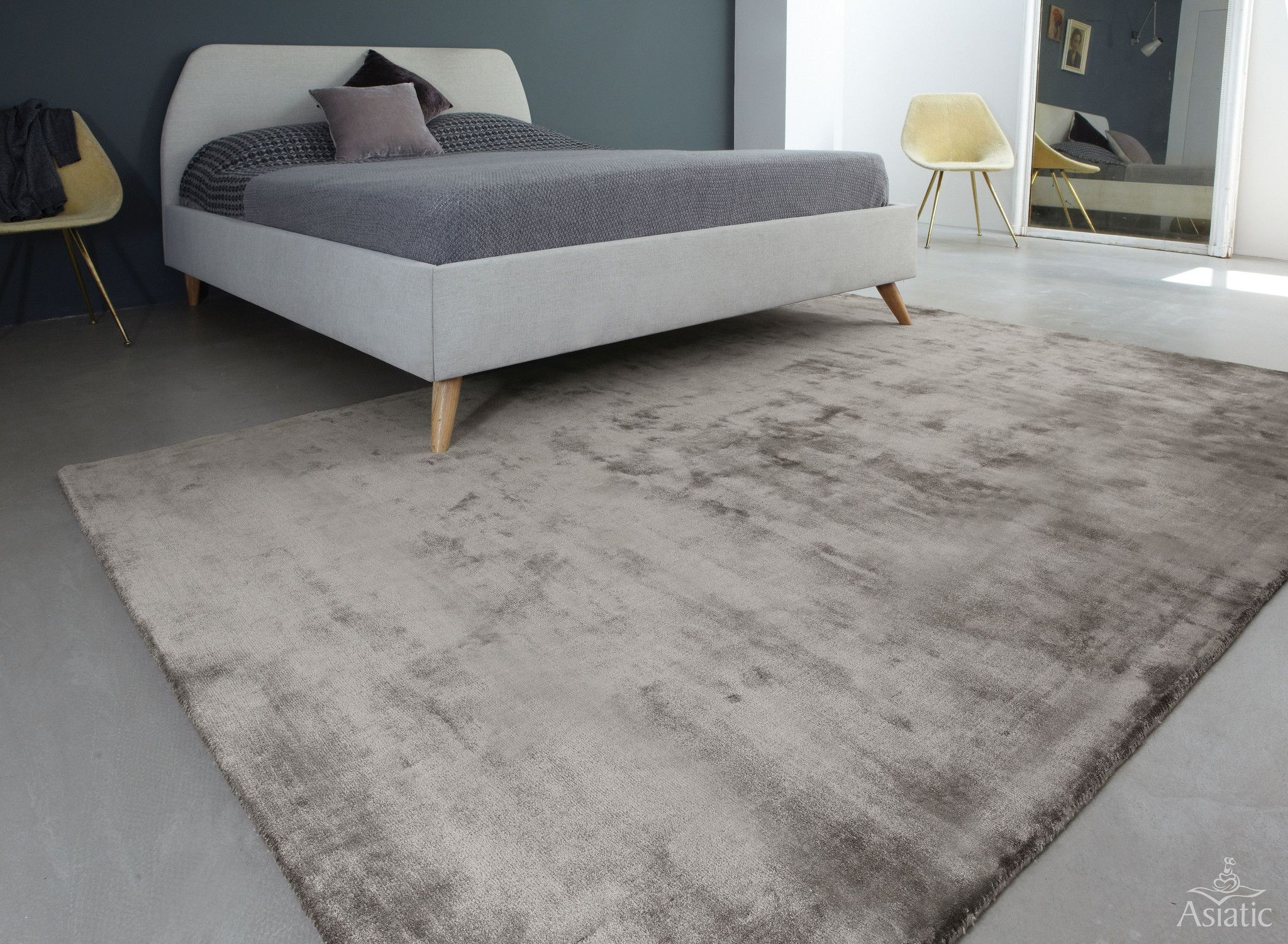 Katherine carnaby chrome smoke rug httplove rugs love rugs offers modern traditional custom rugs in the uk budget to designer rugs online and in our glasgow showroom baanklon Image collections