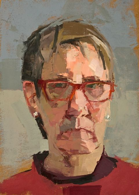 CATHERINE KEHOE : PORTRAIT/FIGURE