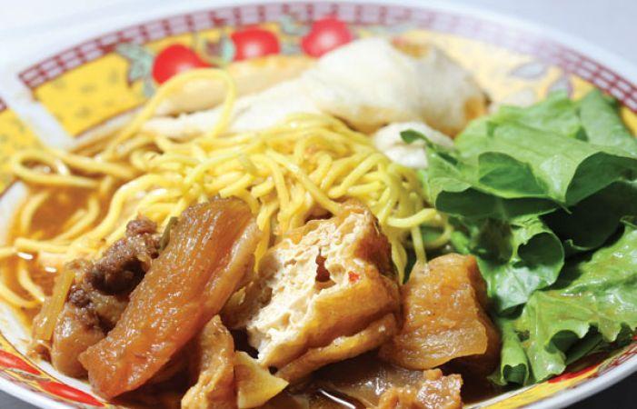 Tahu Campur Lamongan Resep Tahu Resep Masakan Indonesia Resep Masakan