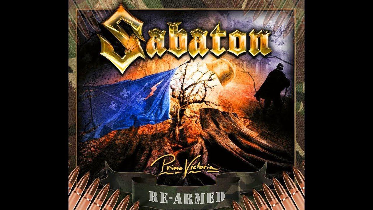 Sabaton primo victoria (cover by alina lesnik ) youtube.