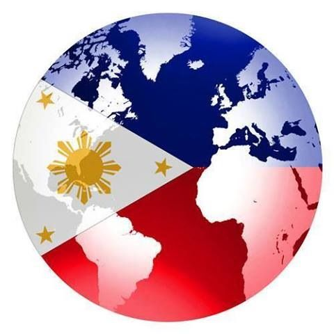 PHILIPPINES.  I'm  PROUD  TO  BE  A  FILIPINO!