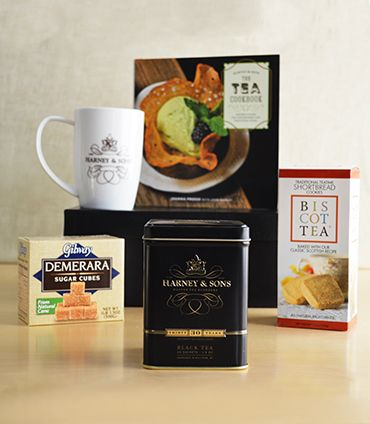 Master Tea Blender's Gift https://www.harney.com/master-blender-s-gift.html