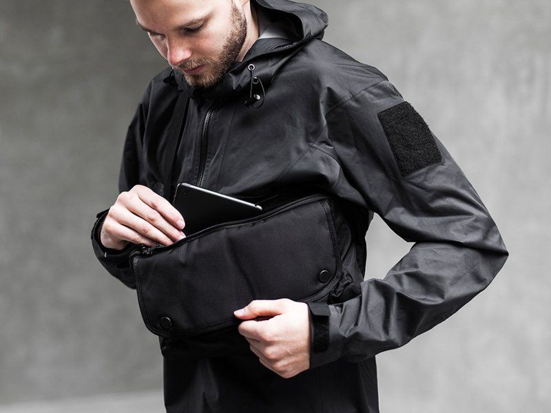 DSPTCH x Fidlock Lightweight Daily Carry Bag Collection
