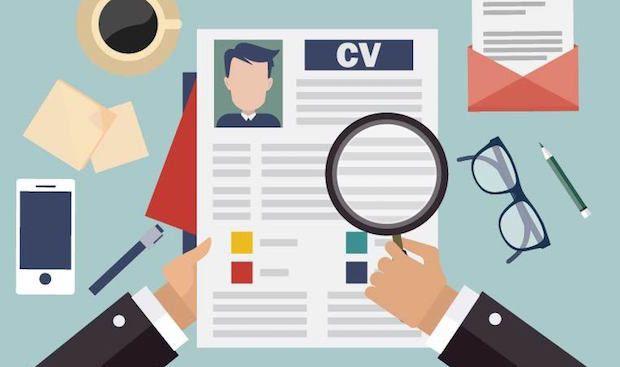 Juridique  Startups, comment embaucher vos premiers salariés - popular resume formats