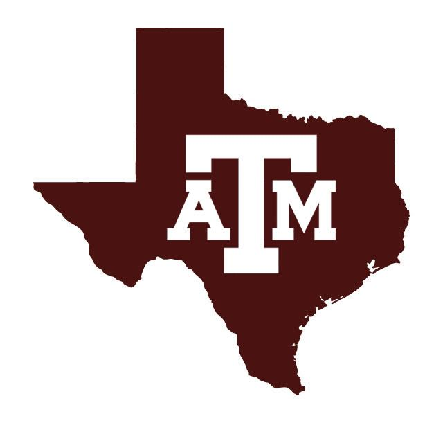 Ole Miss Clipart Texas A M Logo Texas Aggies Texas A M