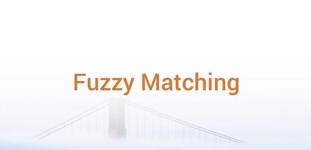 There are a few other well known ways that the marketer can take in order to get the company name matches that they are searching for. Well, these can take some more time and each of them has issues of their own, so it's essential to think seriously about this while choosing your best way. Fuzzy Match Company - a data analytics organization (site: http://www.fuzzymatchcompanynames.com) offers organization name coordinate as self-serve online administration.