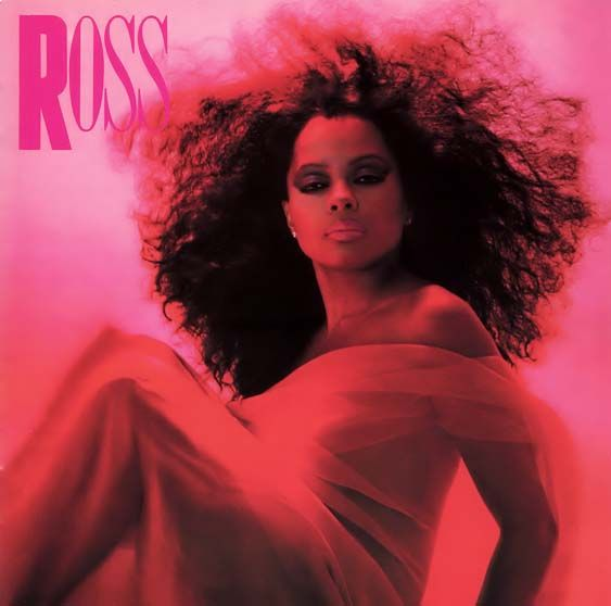 Resultado de imagen para diana ross ross 1983 album cover