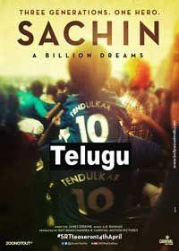 Sachin: A Billion Dreams (2017) Telugu Movie Watch Online