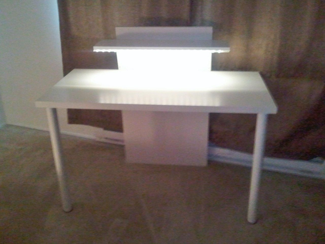 small table ikea secretary desk insight white bureau corner dressing furniture writing ace hemnes top