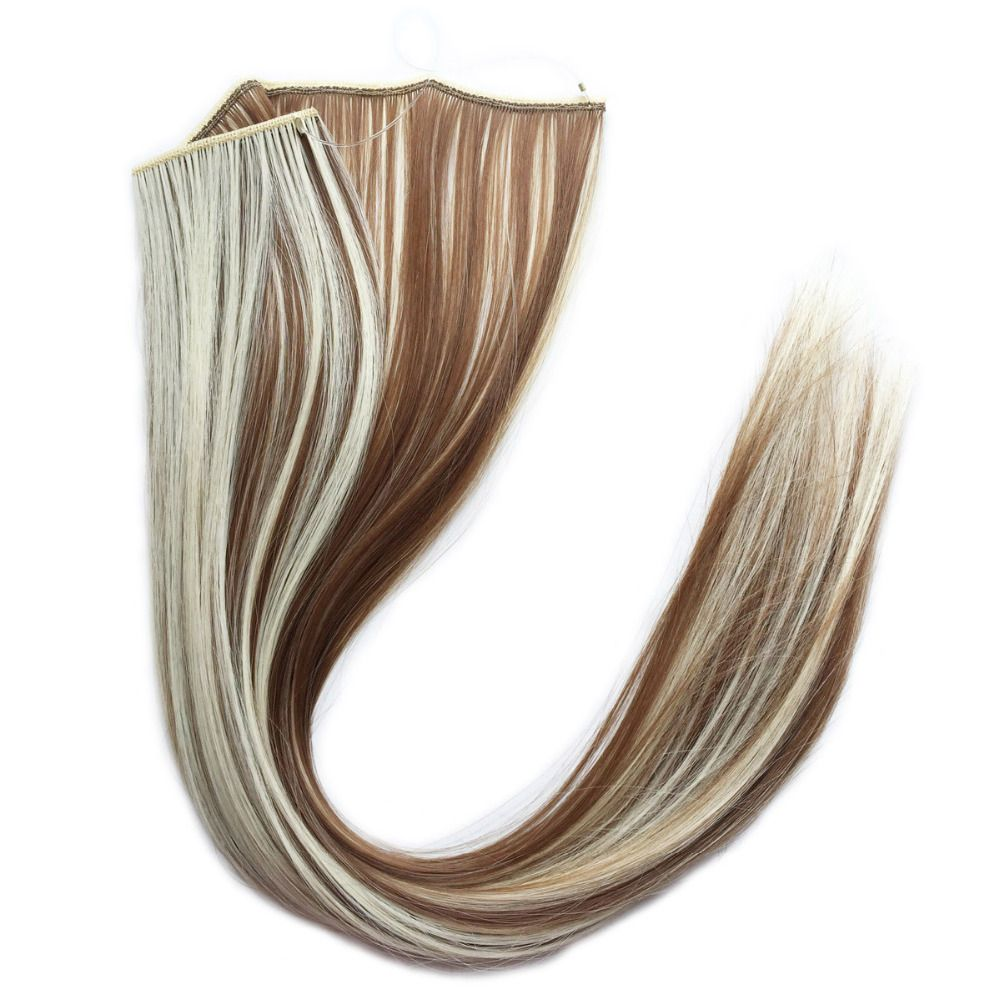 Delice 22 Long High Temperature Fiber Synthetic Hair Fish Line