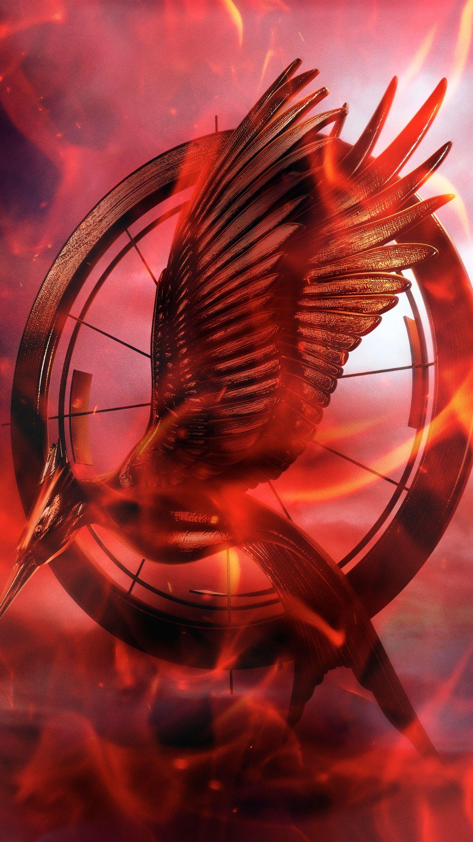 The Hunger Games Catching Fire 2013 Phone Wallpaper Moviemania Jogos Vorazes The Hunger Games Sagas De Livros