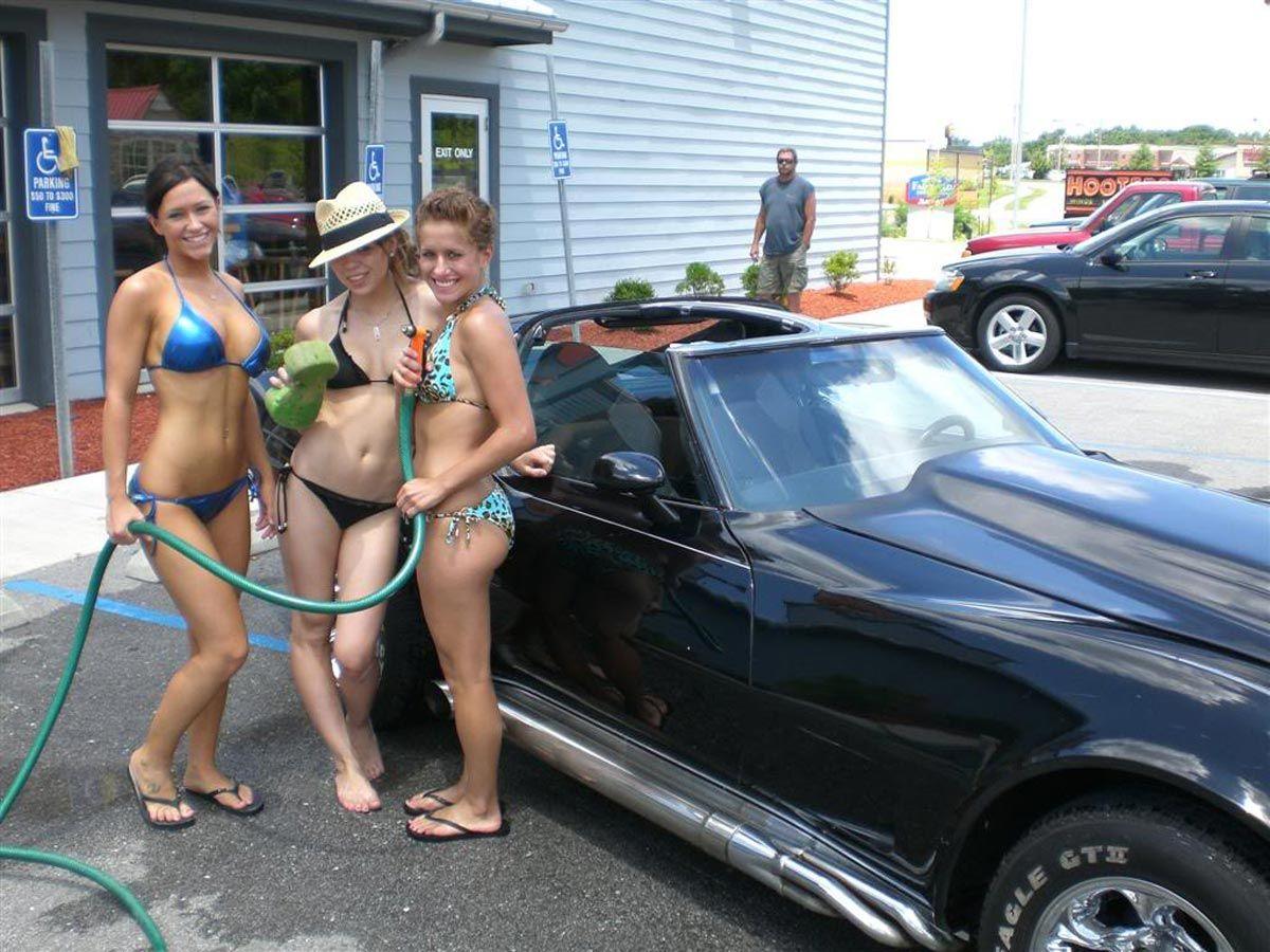 Bad Teacher Cameron Diaz Sexy Car Wash Scene Full