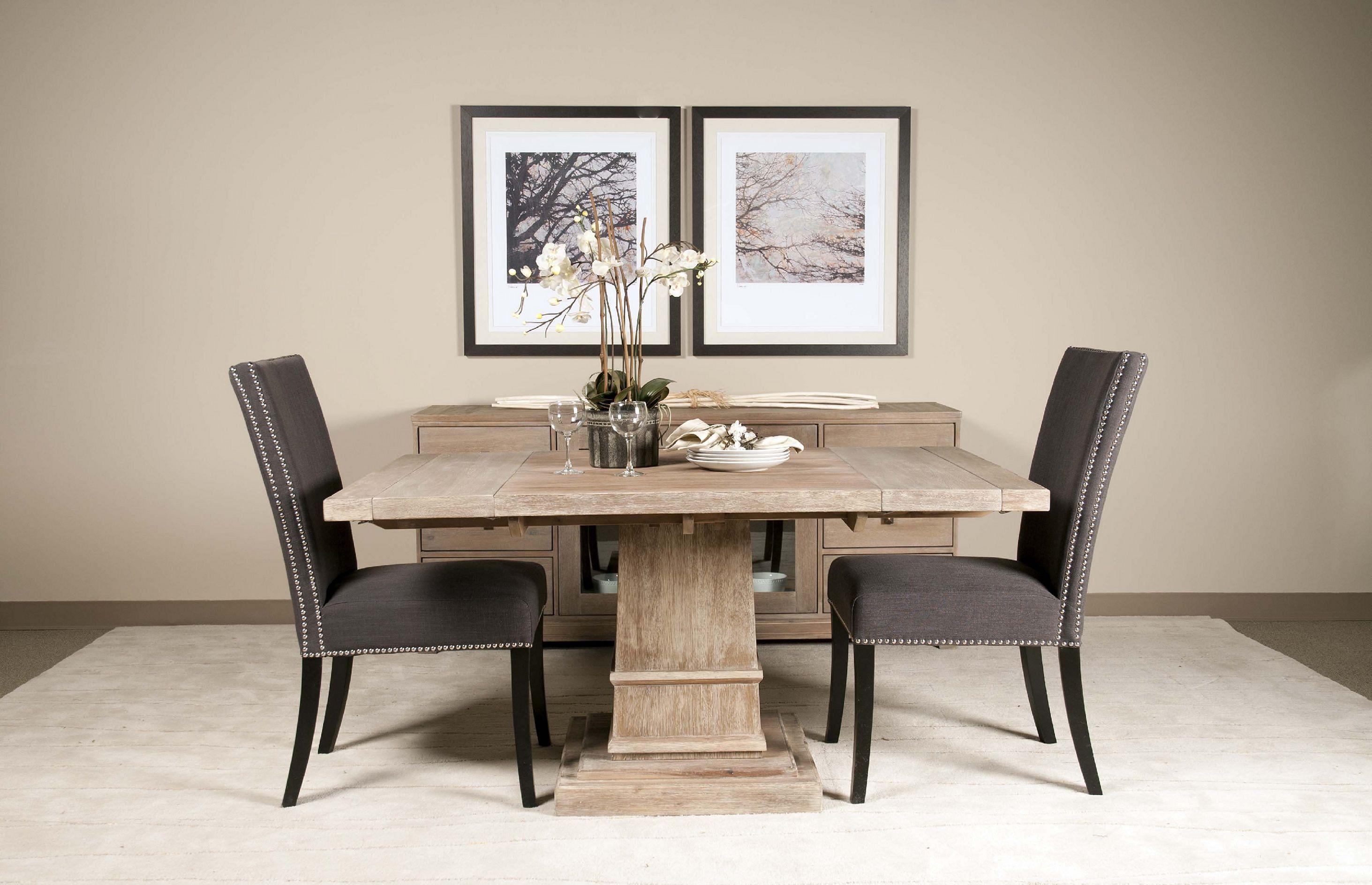 Wonderful 25+ Square Dining Room Table Design Ideas ...