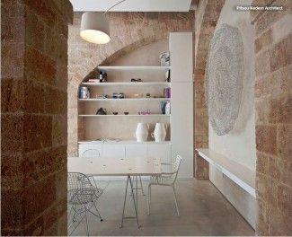 Mediterrane Wohnideen   Küche Gewölbe