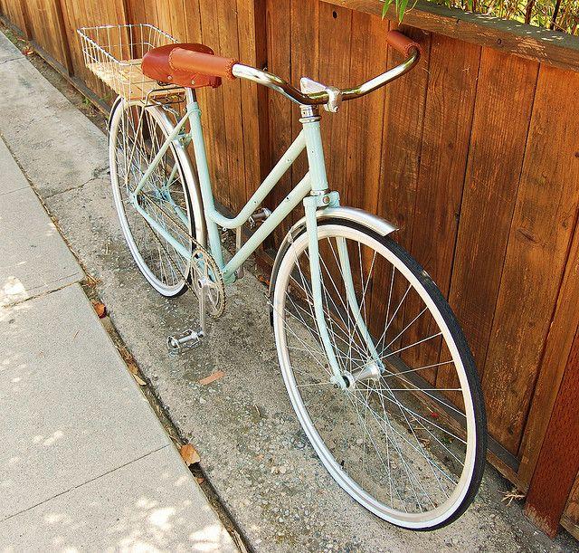 Nishiki Townie Conversion Road Bike Vintage Townie Bike