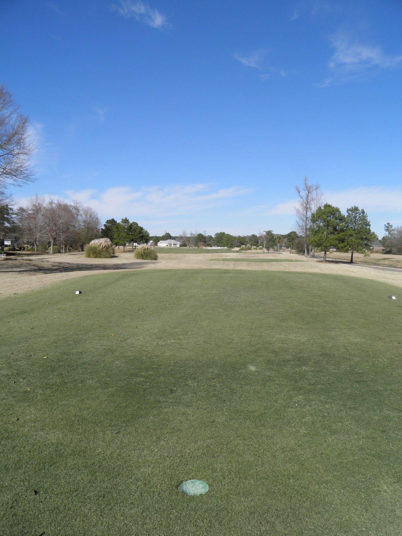 Ready for a Spring Golf Trip? http//www.brunswickvillas