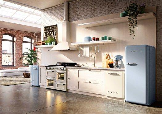 Best Cucina A Libera Installazione Pictures - Ideas & Design 2017 ...