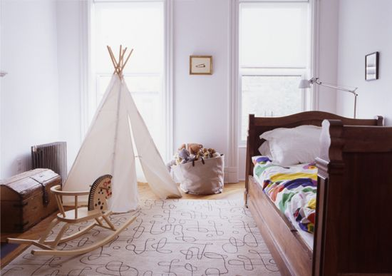 love this as a room for Henry in a few more years.
